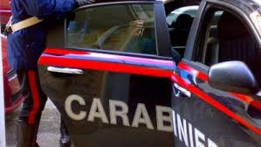 Caselle, rissa tra vicini di casa per l'orto rovinato: quattro gli arresti