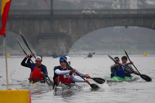 """Sabato 22 e domenica 23 giugno e Torino c'è la """"Turin Canoe Kayak Marathon"""""""