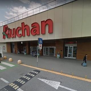 Auchan di Rivoli: firmato l'accordo per la cassa integrazione. Tutti i dipendenti passano sotto Conad