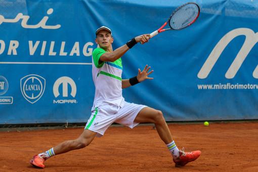 Tennis, l'Open Crea propone un programma stellare