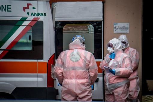 """Coronavirus, il grido d'allarme di Anpas: """"Imminente la sospesione di ogni servizio, mancano mascherine e tute protettive"""""""