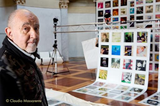 Cento vinili che hanno fatto la storia degli anni '70 in mostra a Rivalta