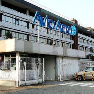 Avio Aero di Rivalta di Torino