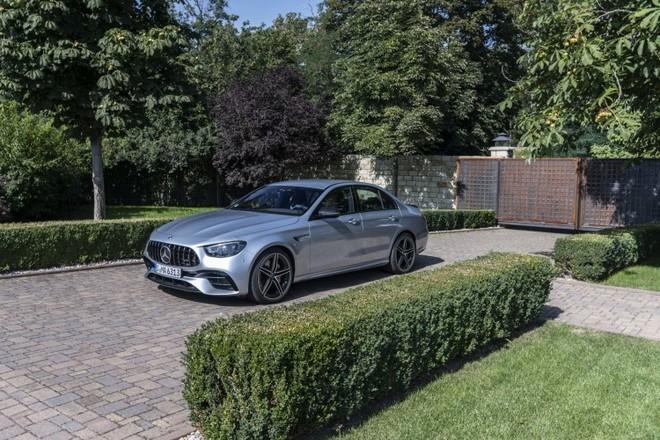 Mercedes-AMG: si rinnova la Berlina high performance della Stella