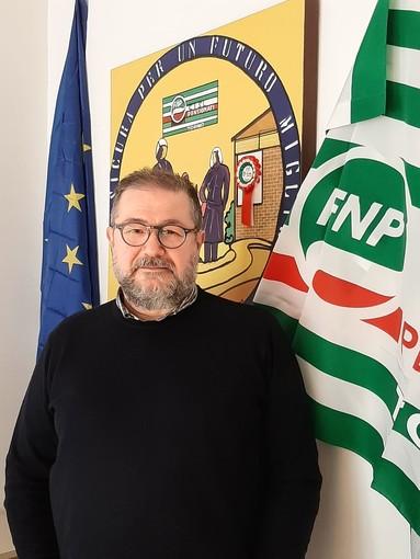 Agostino Demichelis