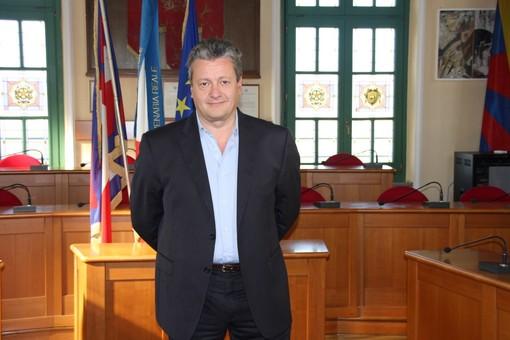 Venaria, si è dimesso il vicesindaco e assessore al Bilancio Angelo Castagno