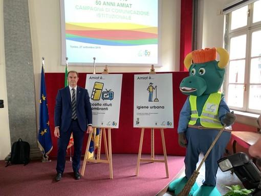 Settimana europea per la riduzione dei rifiuti: Amiat si allea con Eduiren