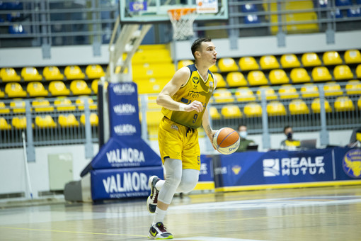 Giulia Serafini/Basket Torino