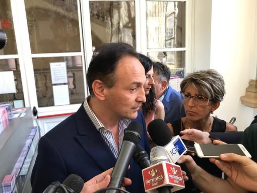 Infrastrutture, il 17 luglio incontro a Roma del Governatore Cirio con il ministro Toninelli sul Dossier Piemonte. Ma non si parlerà di Tav