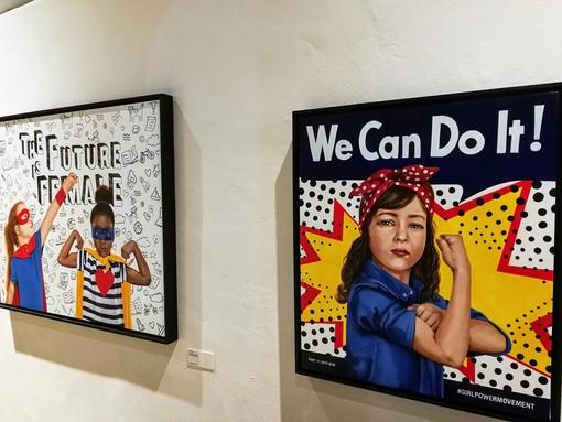 Art for Kids: una serata dedicata ad arte, ricerca e beneficenza