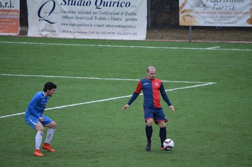 Orgoglio Accademia: in 10 per 45´ vince per 3 a 0 contro la Castellettese