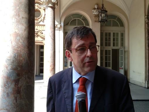 Bruno Mellano riconfermato Garante dei Detenuti del Piemonte