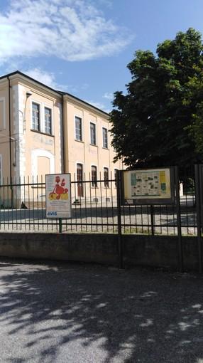 L'emergenza Covid-19 frena la messa in sicurezza antisismica della scuola di Bricherasio