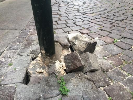 Il comune di Torino avvia la bonifica delle strade del centro