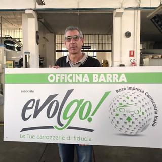 Viaggia Sicuro con Evolgo: intervista all'officina Barra [VIDEO]