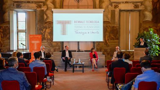 Il Covid sposta Biennale Tecnologia interamente sul web