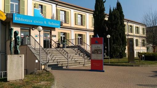 """Moncalieri, alla biblioteca civica arrivano le """"Scintillae""""dal 13 dicembre all'Epifania"""