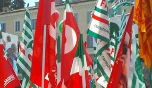 Fim, Fiom, Uilm: giovedì 31 ottobre 2 ore di sciopero su crisi industriali