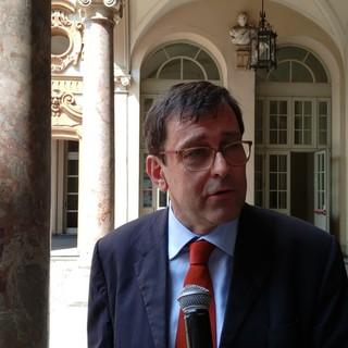 """Post anti-Draghi della garante dei detenuti di Ivrea, Mellano: """"Su di lei decideranno il sindaco e il Consiglio comunale"""""""