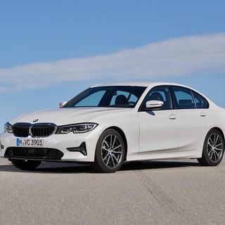 Il BMW Group consegna oltre 171.000 veicoli a febbraio