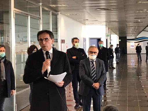 Da domani altri 84 medici volontari operativi in 6 Regioni, 15 arriveranno in Piemonte