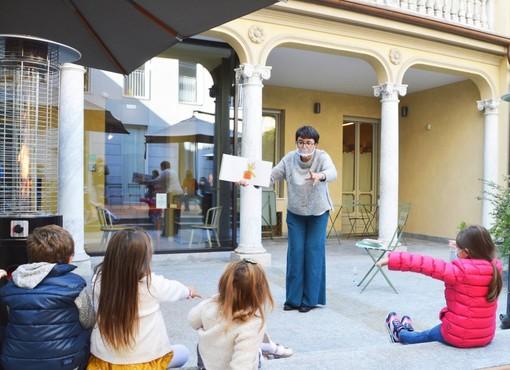 """Apre la nuova """"Biblioteca per l'inclusione"""" del centro Paideia ed entra nel circuito delle biblioteche civiche torinesi"""