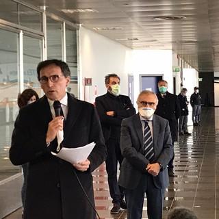 """Coronavirus, l'annuncio del ministro Boccia: """"In partenza infermieri per 6 regioni"""""""