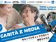 Carità e Media: Torino collegata con altre 3 grandi città per discuterne