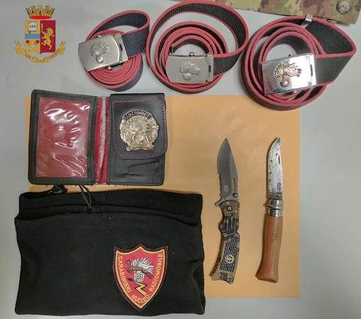 """Operazione """"Alto impatto"""" della Polizia a Porta Nuova: due persone denunciate"""