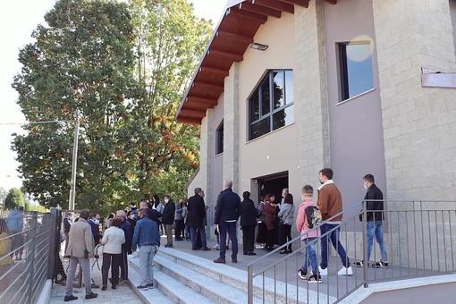 La chiesa evangelica di Beinasco festeggia i suoi primi 50 anni con un evento online: ospite l'ex juventino Legrottaglie