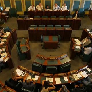 Consiglio Metropolitano: le variazioni alla composizione dell'assemblea già in atto e imminenti
