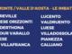 ECCO LE IMBATTUTE - 12 club senza sconfitta dalla D alla Prima: Valdruento e Luese da 8 su 8