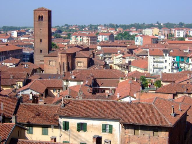 Panorama di Chieri