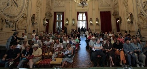 Gli appuntamenti di novembre al Circolo dei Lettori di Torino