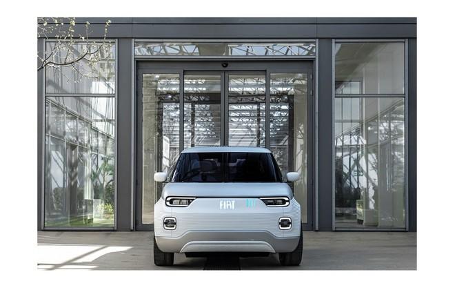 """Fiat Concept Centoventi nominata """"Miglior Concept Car 2019"""" da Car Design News"""