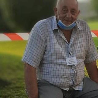 Guido Beltramo, una vita da volontario spesa tra la Rocca, l'Abbazia e Gemerello