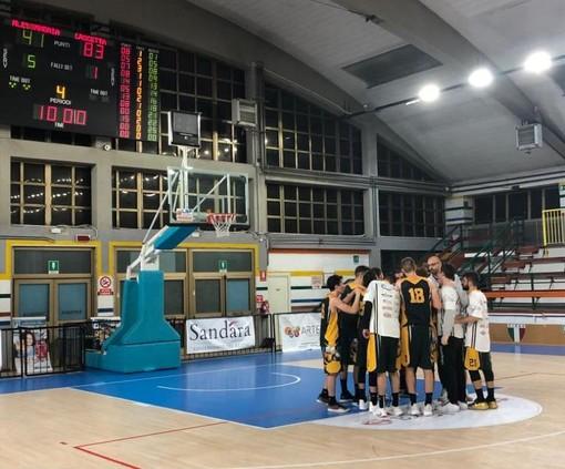 """Basket, Barraz lancia Crocetta verso il derby: """"Come una squadra con la S maiuscola"""""""