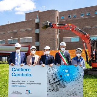 cantiere candiolo