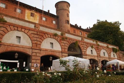 Nel weekend nuova apertura speciale del Castello Reale di Moncalieri