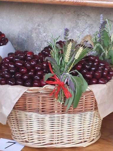 Domenica 10 giugno a Pecetto è festa delle ciliegie