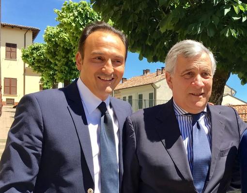 """Cirio e Zangrillo (FI) sulla manifestazione Sì Tav: """"Non saremo in piazza sabato a Torino, ma l'opera va fatta"""""""