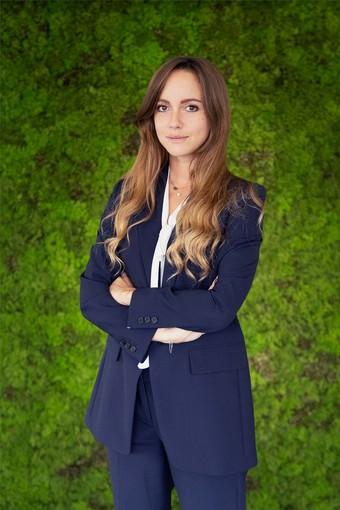 Camilla Colucci, Ceo di Circularity