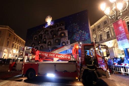 A Torino un Natale solidale per famiglie in difficoltà. E si corteggia la Rai in vista del Capodanno