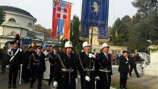 Concerti, celebrazioni e navetta interna gratuita nei cimiteri di Torino per la commemorazione dei defunti