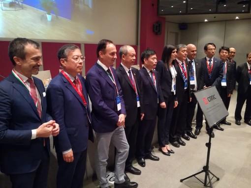 Da Rivoli a Pechino, con Blue Engineering lo sviluppo viaggia sui binari di matrice cinese
