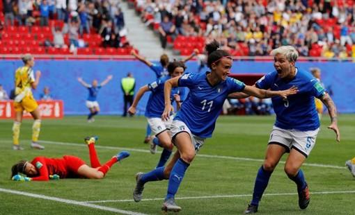 Nel futuro del Calcio Femminile c'è il via al professionismo nel 2022
