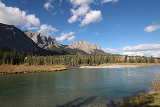 Panorama canadese