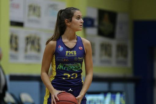 Claire Giacomelli