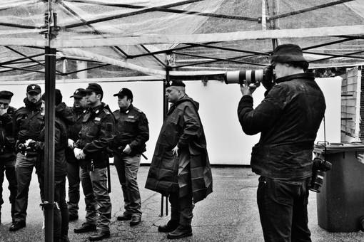 Calendario 2020: la Polizia di Stato si affida all'obiettivo di Paolo Pellegrin