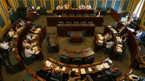 Il Consiglio metropolitano convocato per mercoledì 26 febbraio